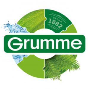 Grumme rengöring med såpa. Miljövänlig städning.