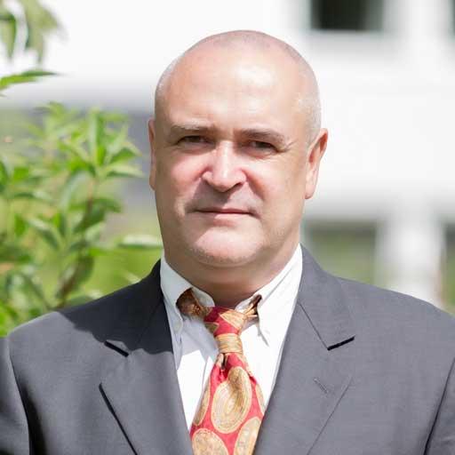 Andy Renard, VD, Hem och kontor AB