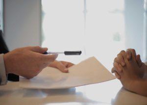 Att söka städjobb. Att tänka på innan arbetsintervjun.
