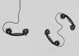 Nytt telefonnummer till Hem och kontor AB. Telefonnummer städfirma.