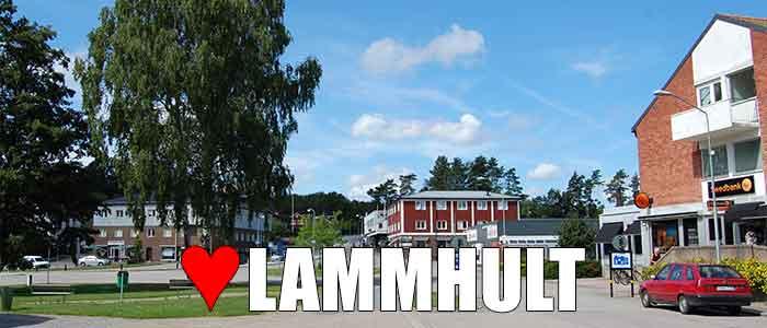 Lammhult