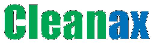 Cleanax städmaterial online.